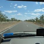 das echte Outback