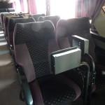 reisen im Luxusbus