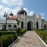 die Kapitän Keling Moschee