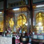 Buddas in allen Größen