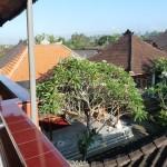 über den Dächern von Ubud