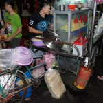 Fahrradküche