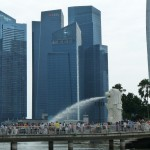 der Merlion